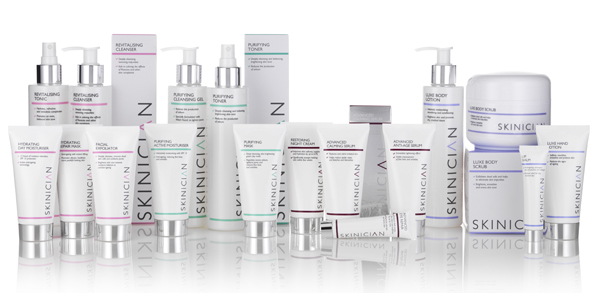 SKINICIAN Offer