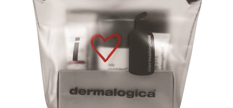 Get that dermalogica glow you love!