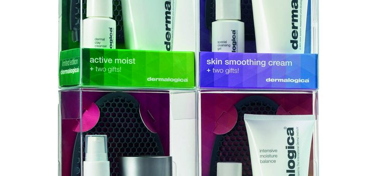 The Perfect Gift from Dermalogica