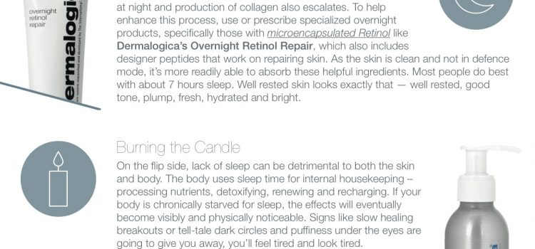 Beauty Sleep – Myth or Truth?