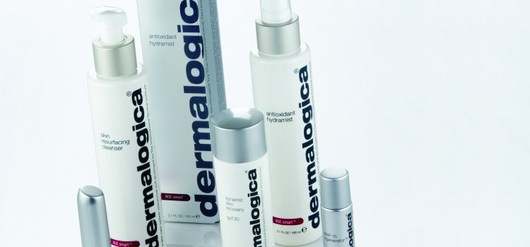 Dermalogica Double-Acts