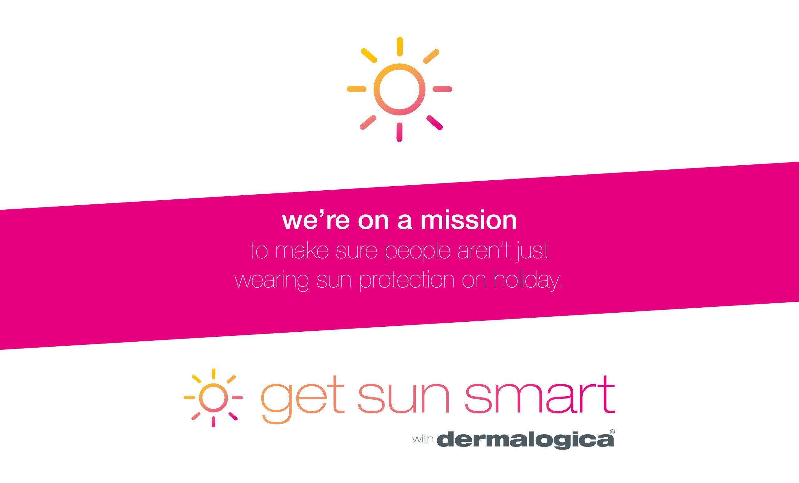 Get Sun Smart @The Skin Company