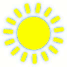 Sunny Bank Holiday Specials