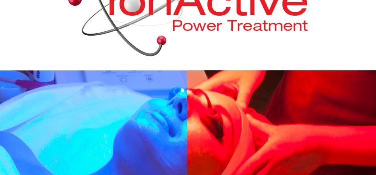 NEW IonActive Power Treatment from Dermalogica