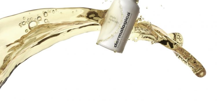 COMING SOON – Your dewy skin defense – NEW! Phyto Replenish Oil
