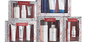 Gorgeous Limited Edition Gift Sets from Dermalogica