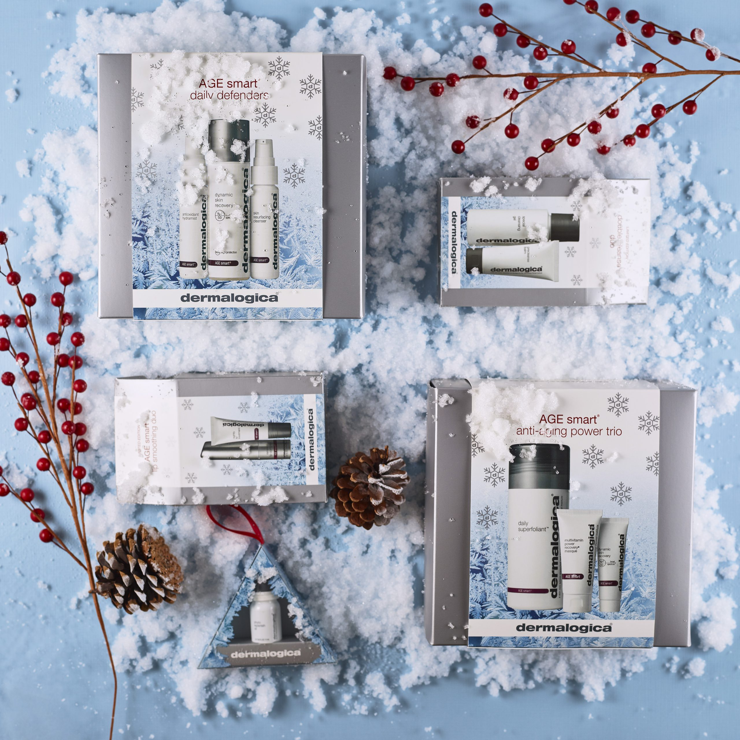 Give the gift of glowing skin this Christmas