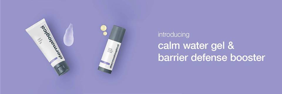 Introducing Your NEW Sensitive Skin Rescue From Dermalogica