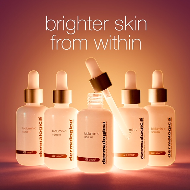 Brighter, Firmer skin from within