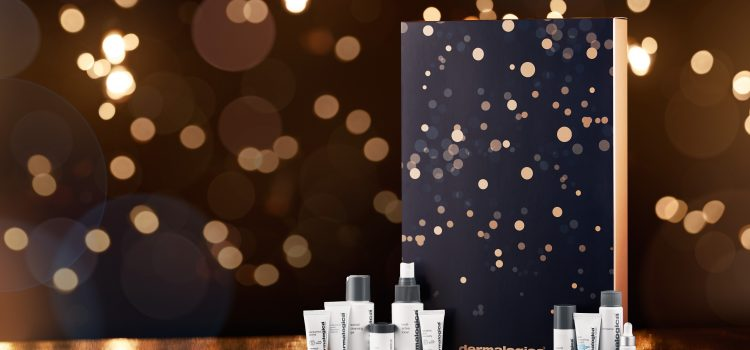 Dermalogica  '12 Days to Glow'  Advent Calendar