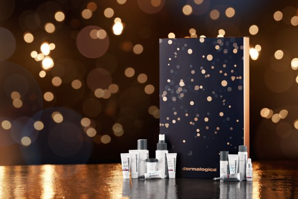 Dermalogica  '12 Days to Glow'  Advent Calendar