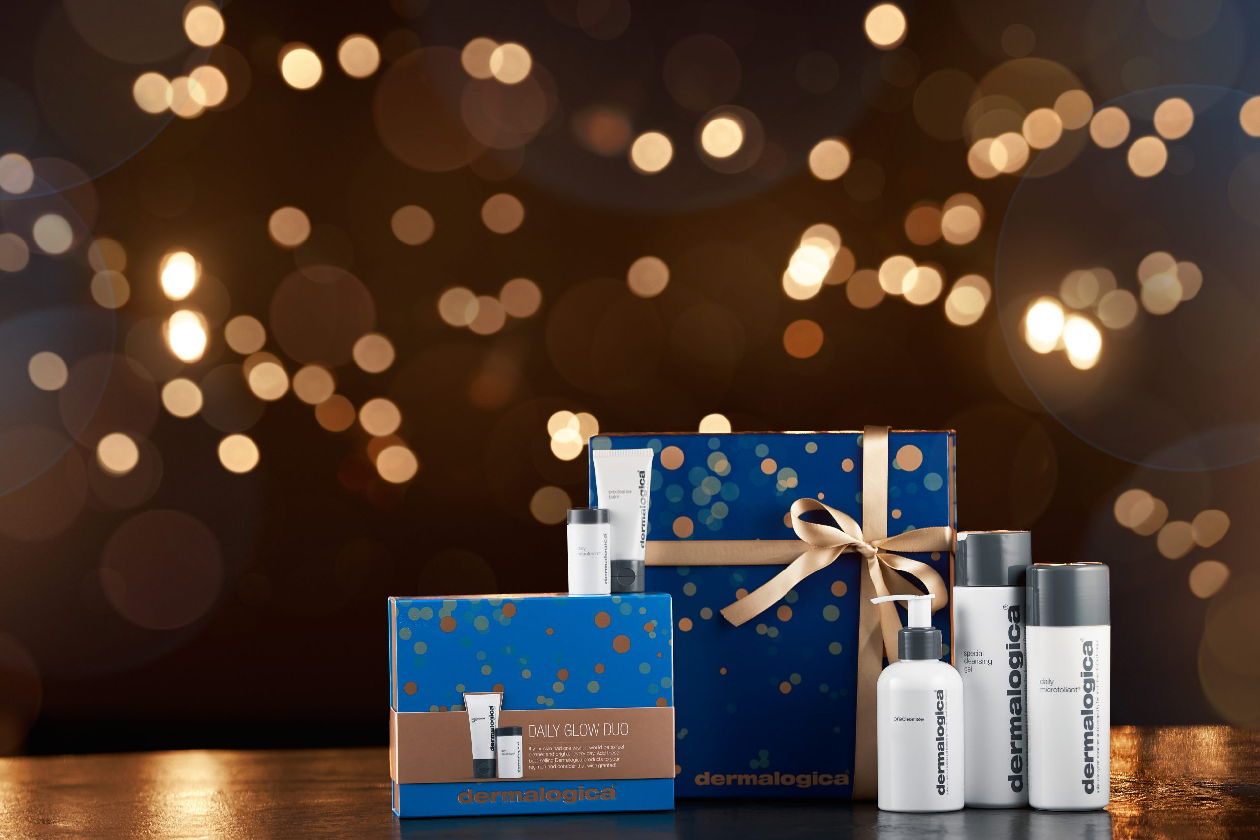 3 Days of Grey – 10% Off Dermalogica Christmas Gift Sets