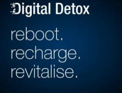 New Digital Detox for January 2019