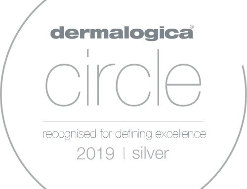 At The Skin Company receives Derm Circle Award