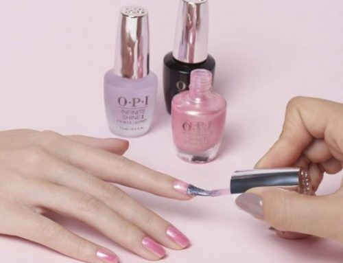 The Perfect Treat for Mothers Day – OPI Spa Manicure
