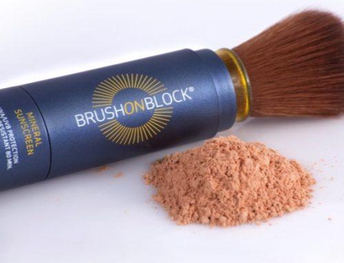 NEW BRUSH ON BLOCK®
