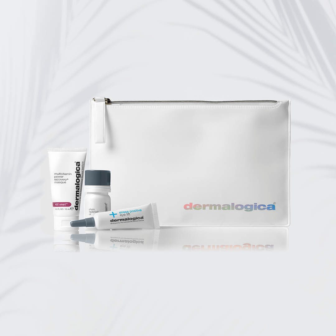 They're Back …… Dermalogica Mini's