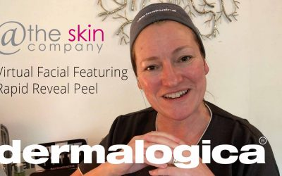 Missing Your Facials??? The Wait is over……