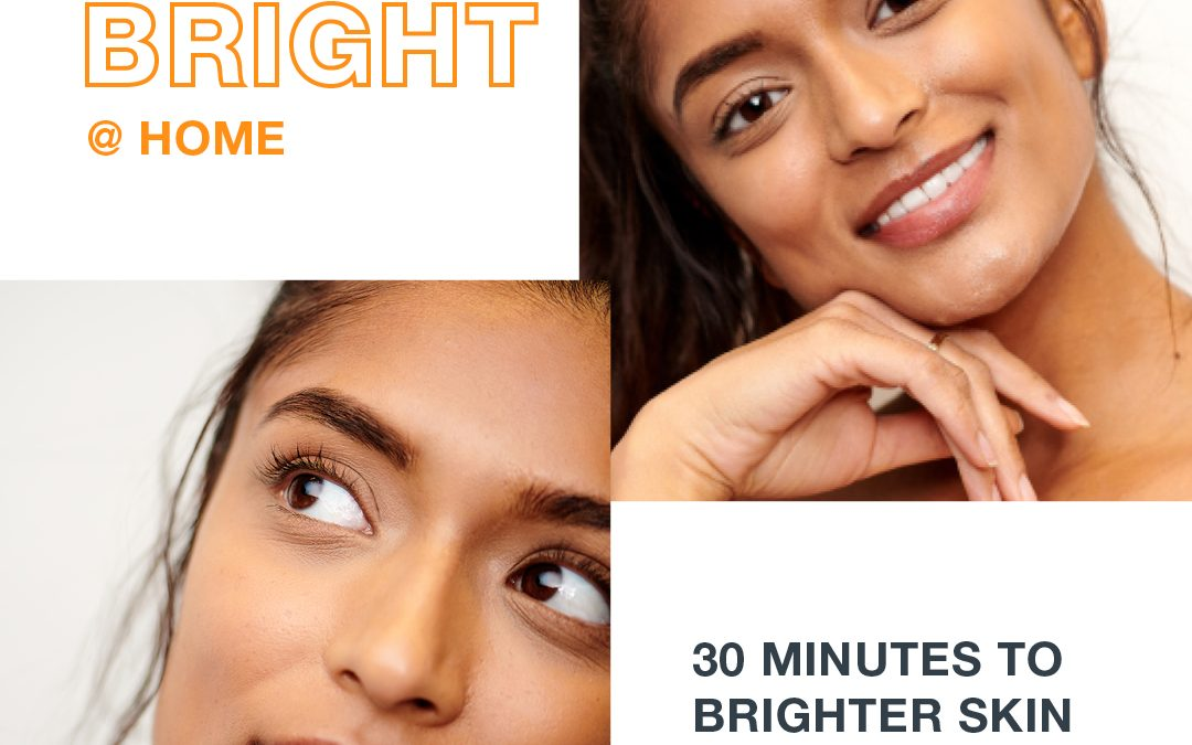 NEW!!! ProBright@home Zoom Event and Skin Kit