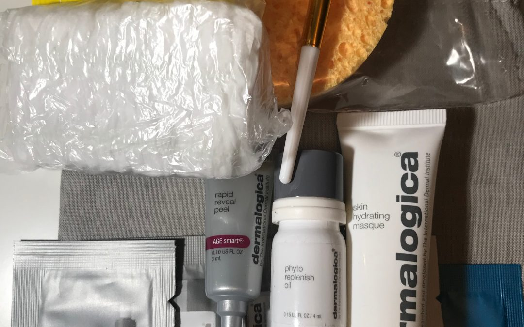 Back By Popular Demand – Our Fabulous Skin Kits